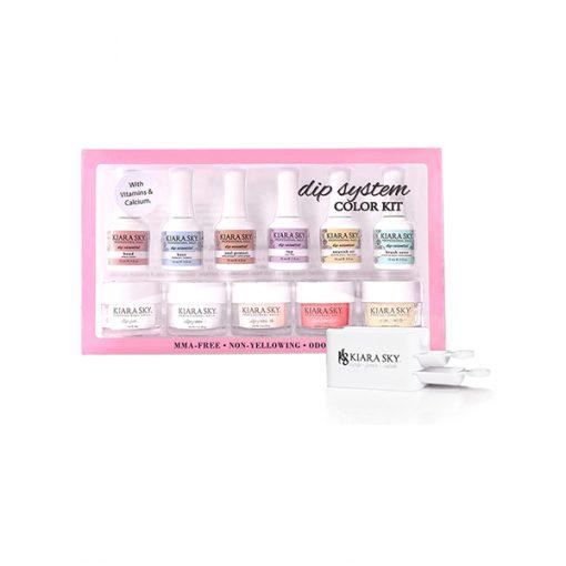 Dip System Color Kit