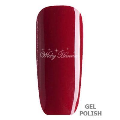 Auburn Rød Gel Polish