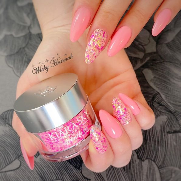 Sweet Talk Sprinkle on Glitter Kiara Sky